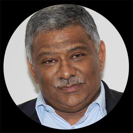 Alvin Paules